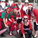Three staff Christmas party ideas for large groups