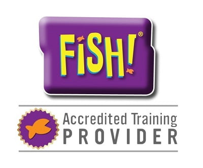 Fish Accredited Training Provider