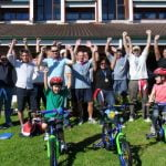 Bikes for Tykes