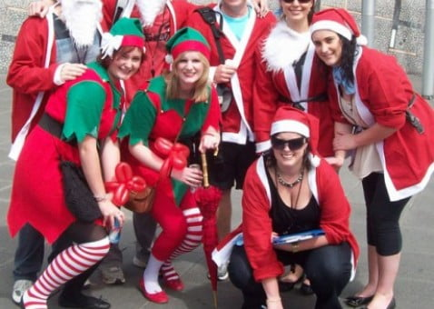 Company Christmas Party Ideas.Tips For Your Work Christmas Party