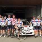 Corporate Challenge Events en route to deliver 1,200km Tour Duchenne