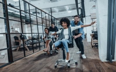 25 Random (but Fun) Facts about the Workplace