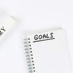 YOUR ULTIMATE GUIDE TO GOAL SETTING