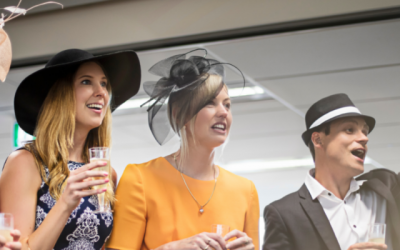 Create Your Own Melbourne Cup Event at Work